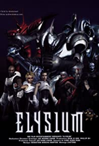 Primary photo for Elysium