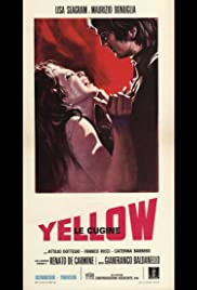 Yellow: The Cousins Poster