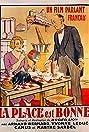 La place est bonne! (1930) Poster