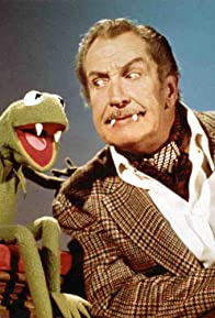 Primary photo for Vincent Price