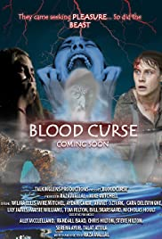 Blood Curse Poster