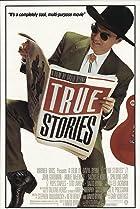 True Stories (1986) Poster