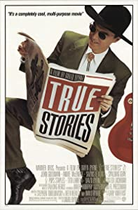 Absolutly free downloadable movies True Stories [640x480]