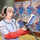 Kyary Pamyu Pamyu in Kureyon Shinchan: Gekitotsu Rakugakingudamu to Hobo Shi-Ri no Yusha (2020)