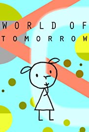 World of Tomorrow Poster