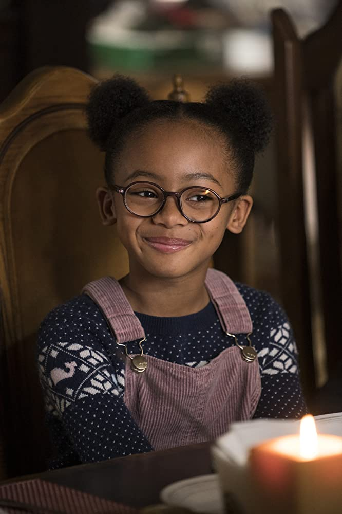 Faithe Herman in Shazam! (2019)