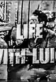 Life with Luigi Poster