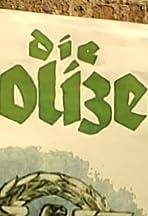 Hitlers Polizei