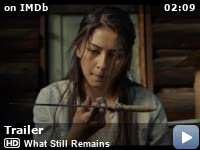 What Still Remains 2018 Imdb