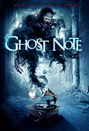 Movie Ghost Note (2017)