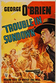 Primary photo for Trouble in Sundown