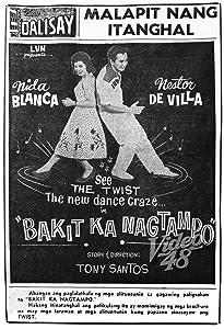Movies website download Bakit ka nagtampo by [640x480]