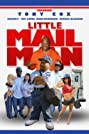 The Mail Man (2009) Poster