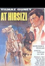 Banus, the Horse Thief Poster