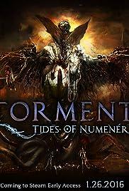 Torment: Tides of Numenera Poster