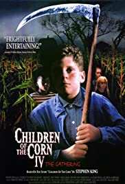 Children of the Corn: The Gathering (1996) Poster - Movie Forum, Cast, Reviews