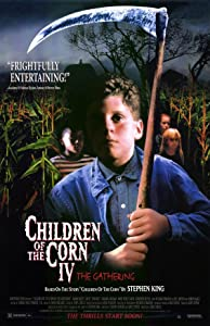 Rent movie to watch online Children of the Corn: The Gathering James D.R. Hickox [[movie]