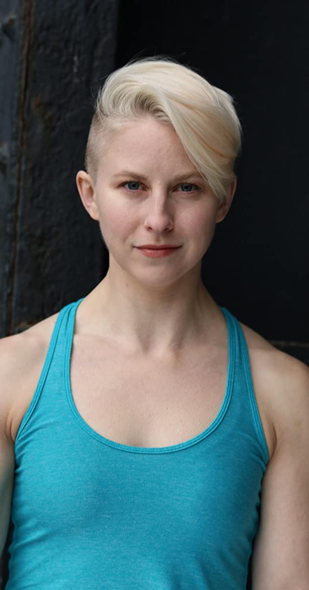 Megan Densmore Imdb
