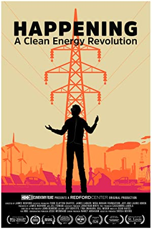 Where to stream Happening: A Clean Energy Revolution