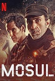 血战摩苏尔 Mosul (2019)