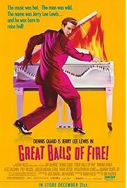 Great Balls of Fire! (1989) film en francais gratuit