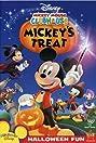 Mickey's Treat (2007) Poster