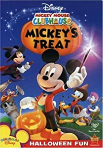Watch online hollywood hot movies list Mickey's Treat by Rob LaDuca [480x360]