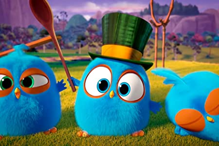 🎥 Recommended movie to watch Angry Birds Blues: Three-Ring