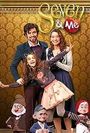Seven & Me Poster