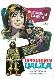 Operation Delilah Poster