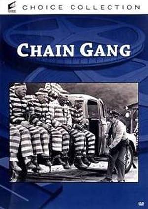 Lew Landers Chain Gang Movie