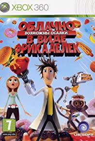 Primary photo for Cloudy with a Chance of Meatballs