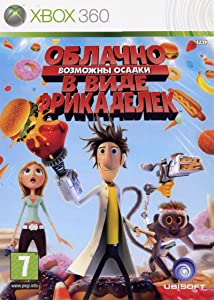 Best english movie to watch online Cloudy with a Chance of Meatballs by [h264]