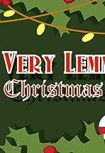 A Very Lemmy Christmas