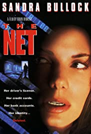 The Net (1995) Poster - Movie Forum, Cast, Reviews