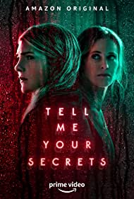 Amy Brenneman and Lily Rabe in Tell Me Your Secrets (2021)