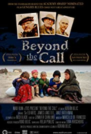 Beyond the Call Poster