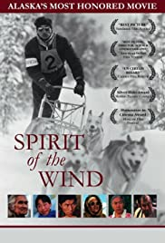 Spirit of the Wind Poster
