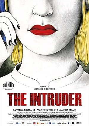 The Intrusion Poster