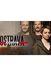 Místo zlocinu Ostrava Poster