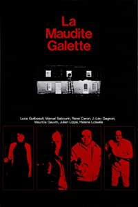 La maudite galette download