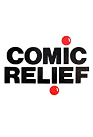 Comic Relief Poster