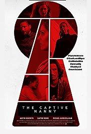 The Captive Nanny (2020) 720p