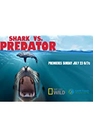 Shark vs. Predator