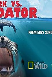 Shark vs. Predator Poster