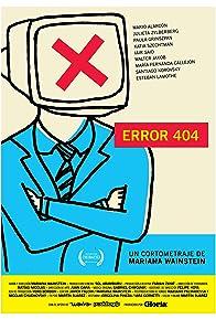 Primary photo for Error 404