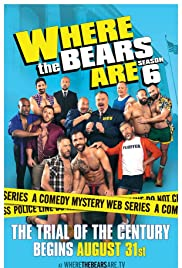 Bears in the Air: Part One Poster