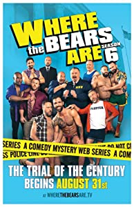 Sehen Sie sich den englischen Online-Film an Where the Bears Are: Bears Undercover by Joe Dietl  [4K] [hdrip] [720x400]