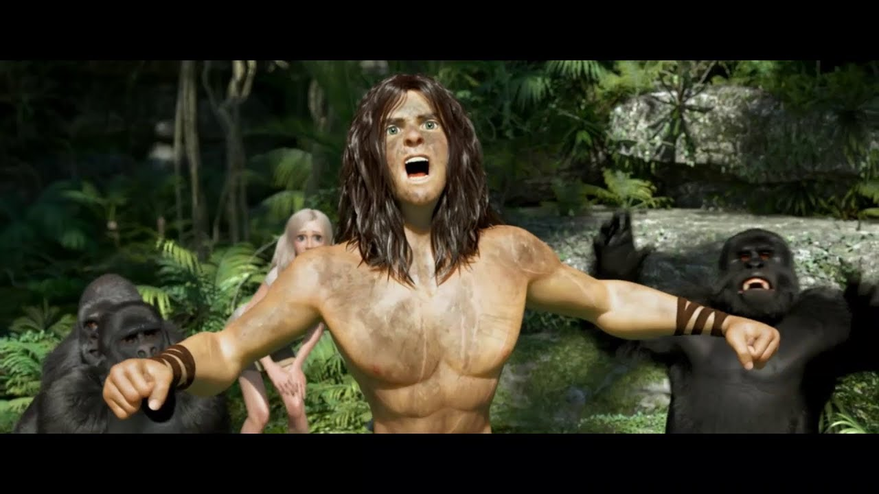 tarzan 2013 full movie download