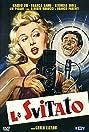 Lo svitato (1956) Poster